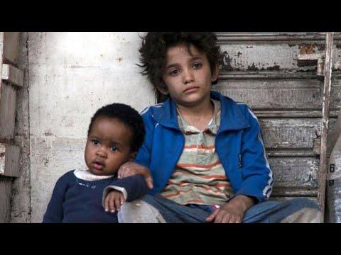Film show: Capernaum - powerful social drama or poverty porn?
