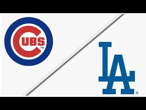 Chicago Cubs vs Los Angeles Dodgers   NLCS Game 1 Full Game Highlights
