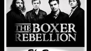 The Boxer Rebellion - The Rescue