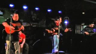 Video Trio Romano - O Mano live Rock Café