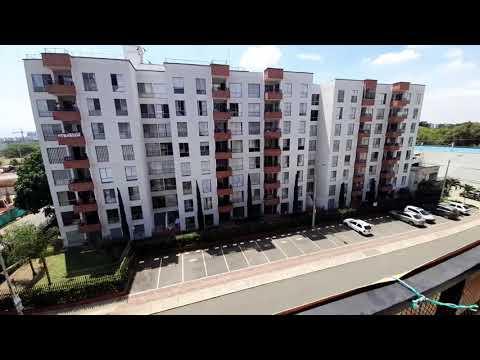 Apartamentos, Alquiler, Ciudad Bochalema - $1.400.000