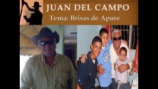 JUAN DEL CAMPO: BRISAS DE APURE