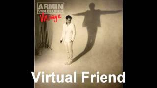 Armin van Buuren - Virtual Friend (Acoustic)