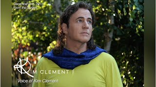 Kim Clement Visions From The Garden in 2011