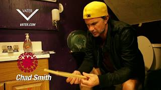 Vater Percussion - Chad Smith