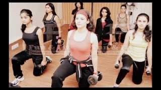 preview picture of video 'Fun and Fit Gym in Thane, Dombivli & Kharghar'
