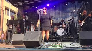 Sharon Jones Tribute  Stranger To My Happiness  Fall For Greenville 2017