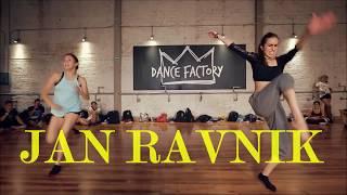 Dermot kennedy - An evening I will not forget   Jan Ravnik Choreography