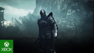 For Honor Cinematic Trailer: In the Heart of Battle