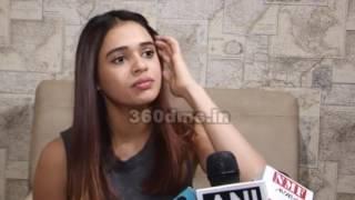PLAYBACK SINGER SHALMALI KHOLGADE TALKS ABOUT INTERVIEW UPCOMING SONG AYE