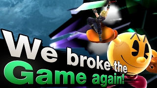 Smash 4 Wii U - Fun And Fail Compilation [Part 5]