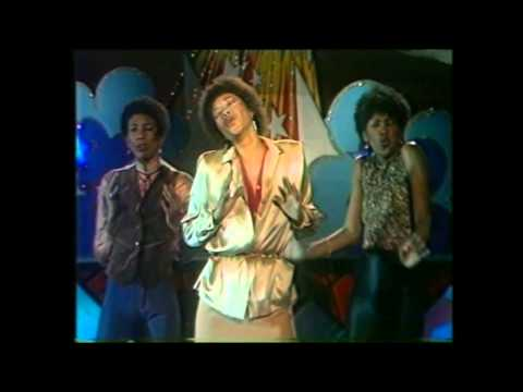 Pointer Sisters - Fire