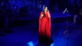 """Tujh Mein Rab Dikhta Hai"" By Shreya Ghoshal Live 2016"