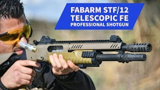 Fabarm AXIS RS 12 Sporting and QRR - Most Popular Videos