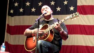 Aaron Lewis-Vicious Circles-New Years Eve 2011