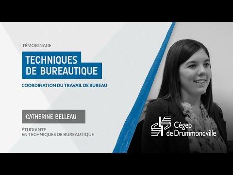 DEC | Techniques de bureautique