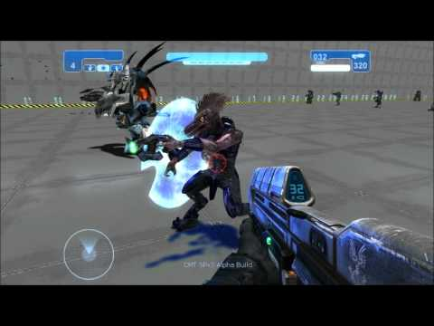 I Can't Believe This Incredible Halo Mod Is *Actually* Halo…