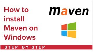 How To Install Maven On Windows - Beginner Tutorial