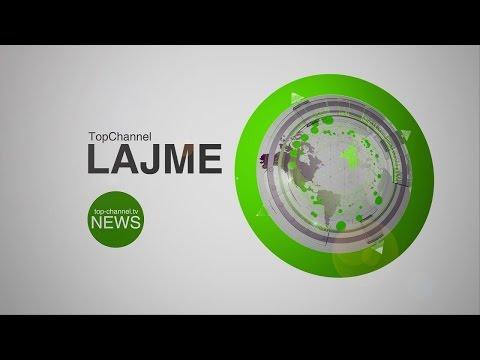 Edicioni Informativ, 15 Maj 2017, Ora 15:00 - Top Channel Albania - News - Lajme