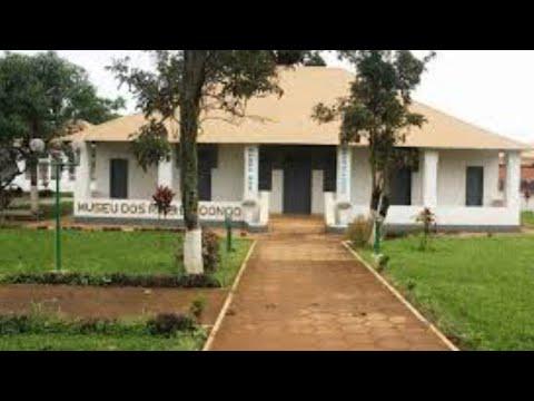 Museu dos Reis do Kongo recebe mais de cinco mil turistas