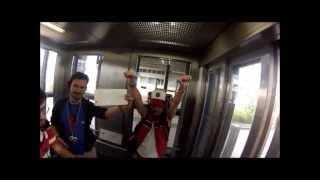 Skampida- Justicia Euro Tour Primera Parte