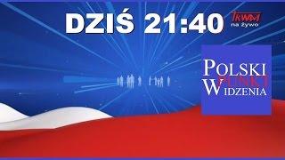 Od Poniedziałku do Soboty na żywo w TV TRWAM 21:40