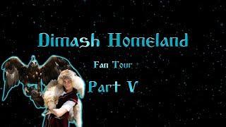 """Dimash Homeland"" Fan Tour 2018 - Part 5 - Sightseeing Almaty"