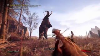 "Far Cry Primal Художественный Фильм ""Мезолит"" (ПЕРЕВОД - Far Cry Primal)"