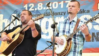 Wyrton | Bluegrass fest Kopidlno 12. 8. 2017