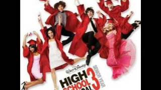 High School Musical 3 - A Night To Remember (Senior Year Spring Musical)