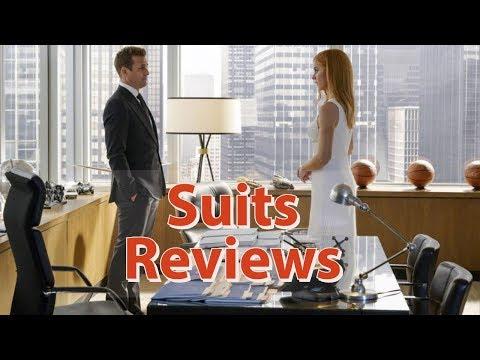 DOWNLOAD: Suits season 9 episode 2 reaction: Did Harvey