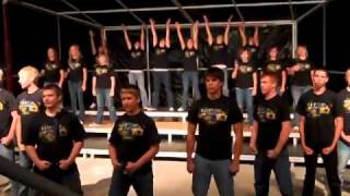 Tribute to Queen PHS Show Choir