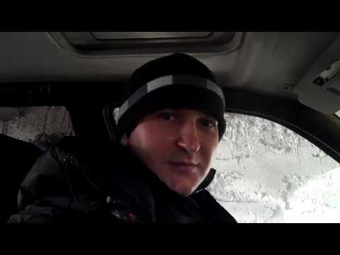 Чери амулет замена рулевых тяг видео