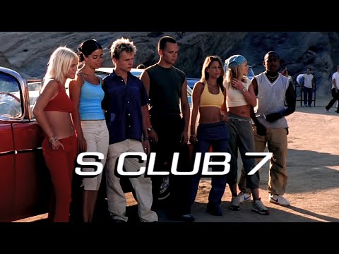 S Club 7 - S Club Party (Remastered 4K)