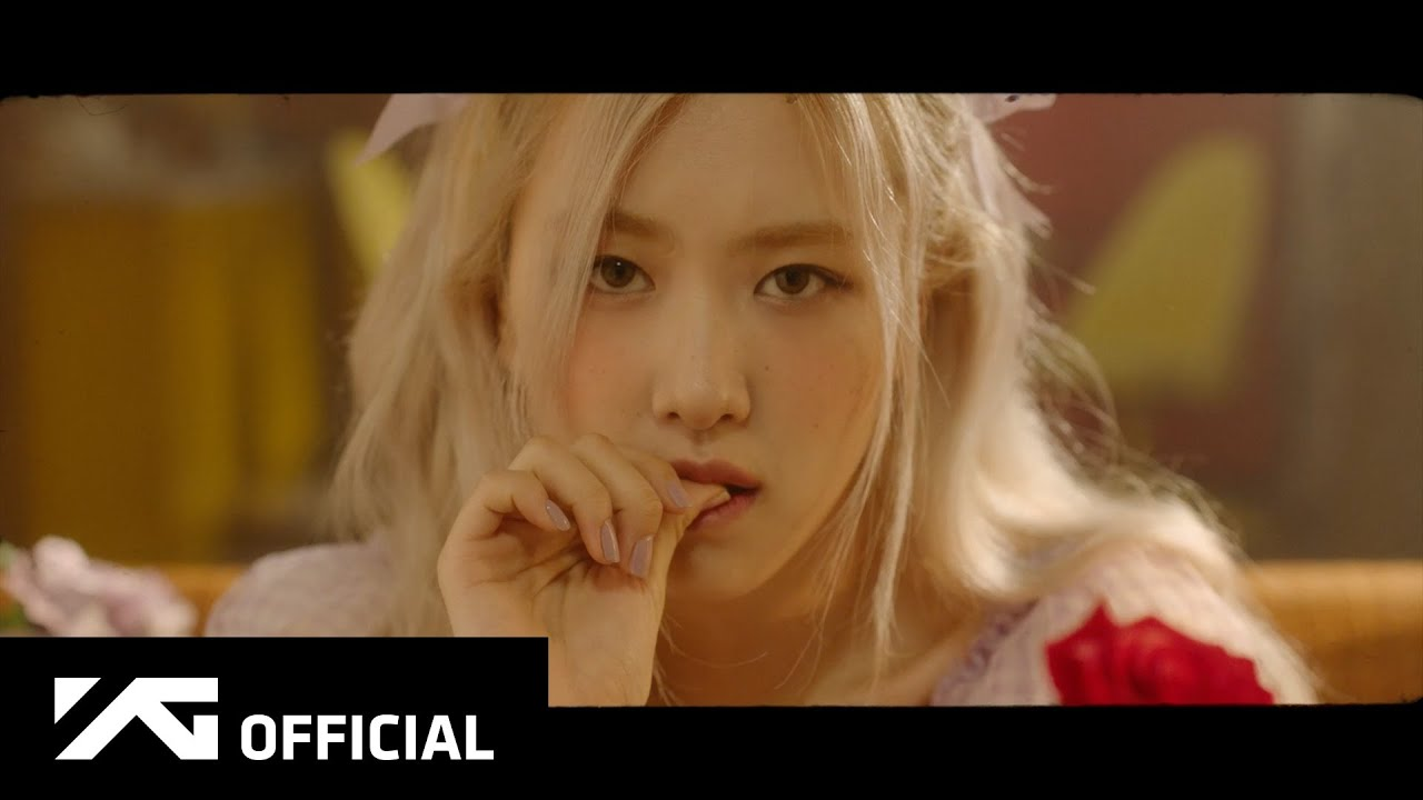 [Korea] MV : Rosé - Gone