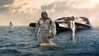 20102015 SciFi  Top 30 Highest Rated Movies