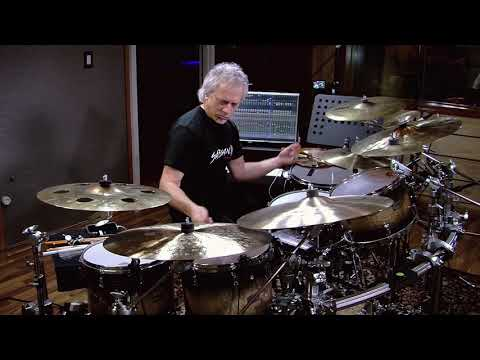 Dave Weckl plays CTA by Chick Corea Elektric Band