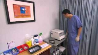 Performing Capillary Puncture and Hematology Testing