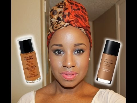 ColorStay Makeup for Normal/Dry Skin by Revlon #7