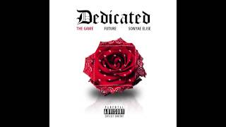 The Game x Future x Sonyae Elise - Dedicated