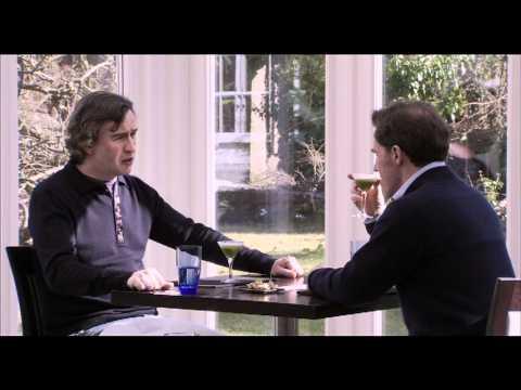 Video trailer för The Trip (2011) - Official Trailer HD