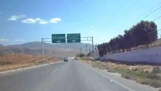 preview picture of video 'Regresando de Tecate a Tijuana - 1/2'