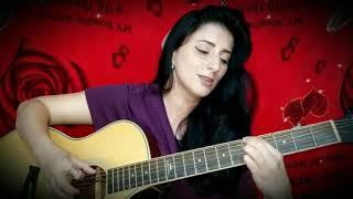 Video Te Llevaste La Luz (Acústico) de Lissania Castillo
