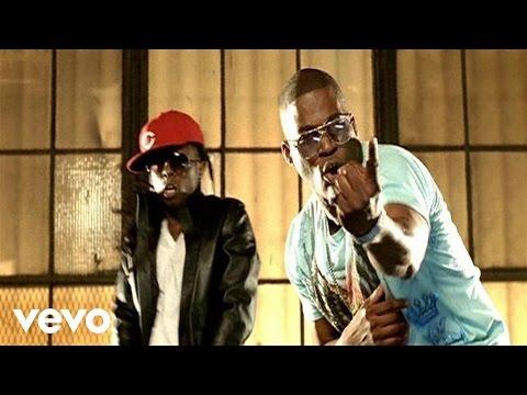 Shawty Say (Feat. Lil Wayne)