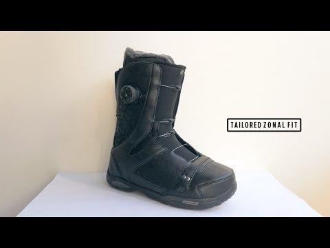 K2 Sapera Snowboard Boots - Women's