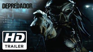 El Depredador | Trailer 2 subtitulado | RedBand
