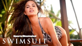Chrissy Teigen Will Blow You Away In This Steamy Shoot | Irresistibles | Sports Illustrated Swimsuit