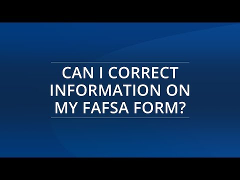 How long does it take FAFSA® to process? | Next Steps After FAFSA®
