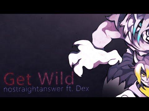 nostraightanswer - Get Wild (feat. DEX) [VOCALOID Original Song]