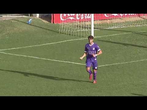 Campeonato Uruguayo - Fecha 3 (Goles)